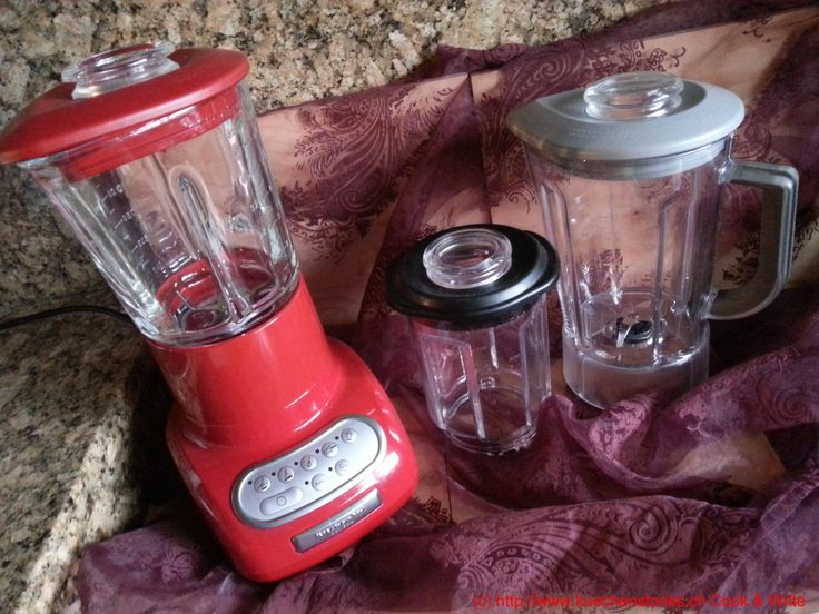 17 best ideas about kitchenaid artisan blender on pinterest, Hause ideen