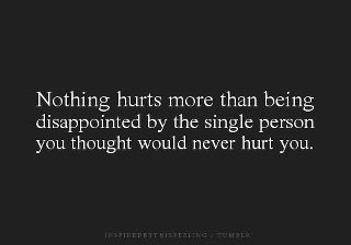 ♥ i know this all too well. You hurt me...n it really hurt. I would never replace u. I thought we meant something. Boy was i wrong. I still love u. I need to move on u make it seem like im the one thats responsible. If u cared at all u would make some kind of effort to at least call. I know u have another entrrtainment. I am not bothered by this. She is nothing compared to me. If u want less than what u deserve go ahead. I thought you had class. I wish u the best.she doesnt respect u n first…