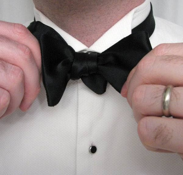 46 best tux tips images on pinterest tuxedos orlando and black tie tux tuesday the tips or flaps on a wing collar shirt should sit behind your bow tie ccuart Choice Image