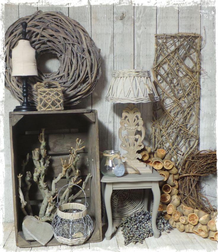 Woonaccessoires, Tuin & Decoratieartikelen