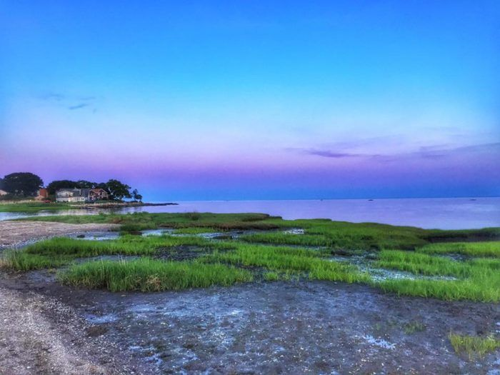10 Little Known, Hidden Beaches In Connecticut