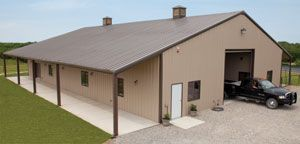 Steel Buildings | Mueller Inc                                                                                                                                                                                 More