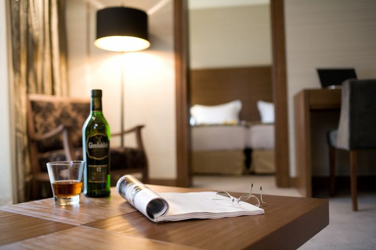 Grand suite, Luxury for Less