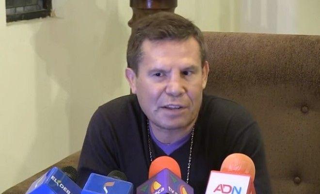Julio Cesar Chavez Sr. Finally Gives Up On Junior