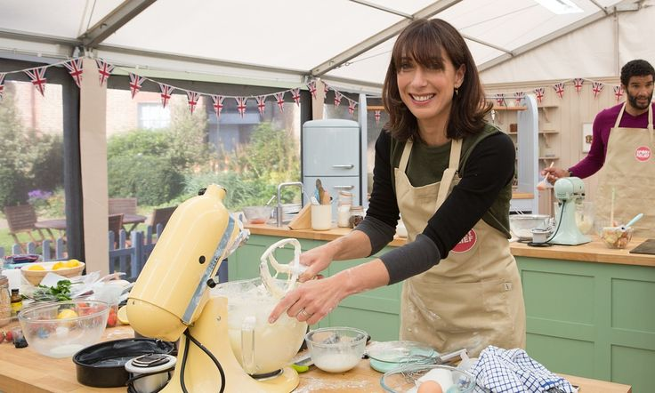 The Great Sport Relief Bake Off review – Sam Cam's grand slam #Arts_and_Culture #iNewsPhoto
