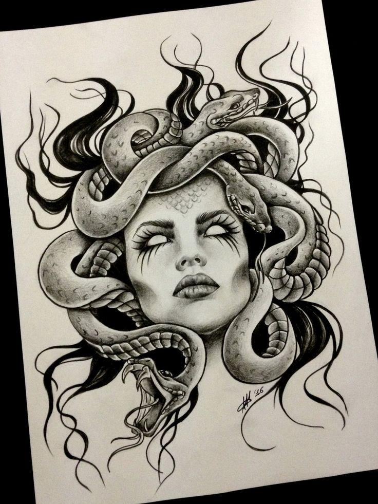 Great idea for a tattoo tatuajes | Spanish tatuajes |tatuajes para mujeres | tatuajes para hombres | diseños de tatuajes http://amzn.to/28PQlav Quem escolhe uma tatuagem deste tipo deve ter uma mente tao conturbada quanto ela. Horrível