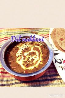 vegfood: Dal Makhani