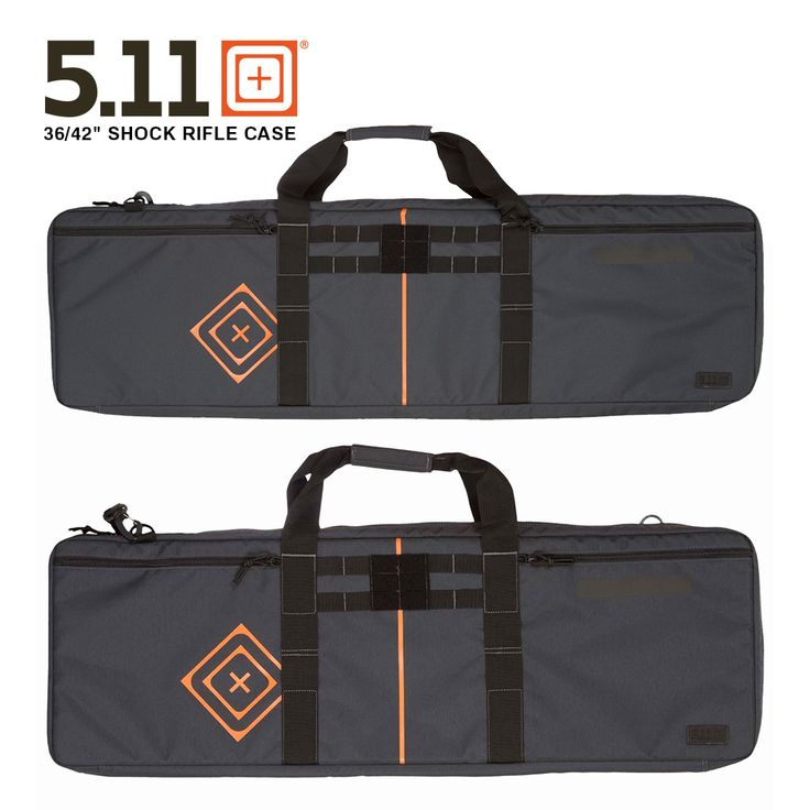 5.11 tactical rifle case 36 inch and 42 inch padded affordable. Lockable. Tac OD