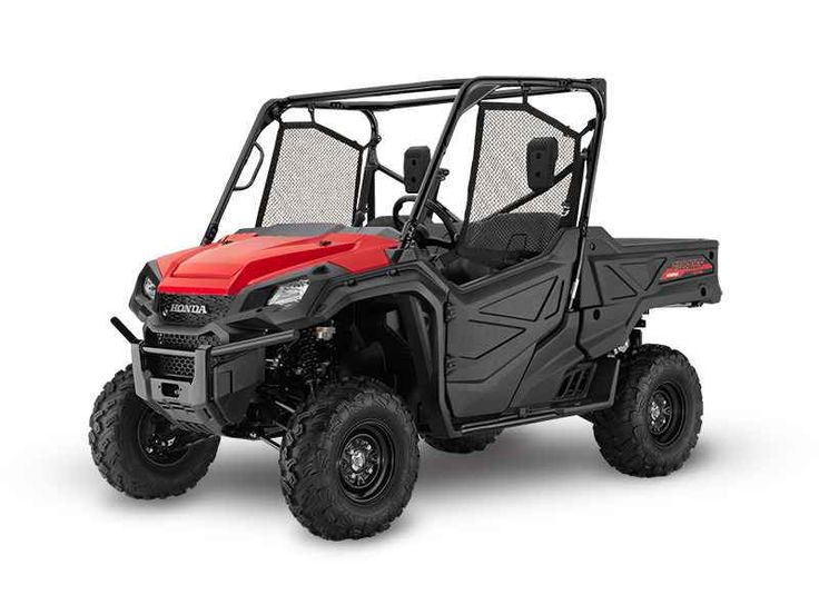 New 2016 Honda Pioneer 1000 ATVs For Sale in Florida. 2016 Honda Pioneer 1000, DONT MISS OUT ON THE FUN !!!! TAKE ADVANTAGE OF $1500 OFF 1000 CCS OF FUN , DONT FORGET THE LEGENDARY HONDA FOURWHEEL DRIVE !! WITH LOCKING REAR DIFF ! DONT MISS OUT ON THE MEMORIES THIS MACHINE CAN BRING YOU !! CALL ROSS AT 352-357-8379 FOR INTERNET PRICING !!
