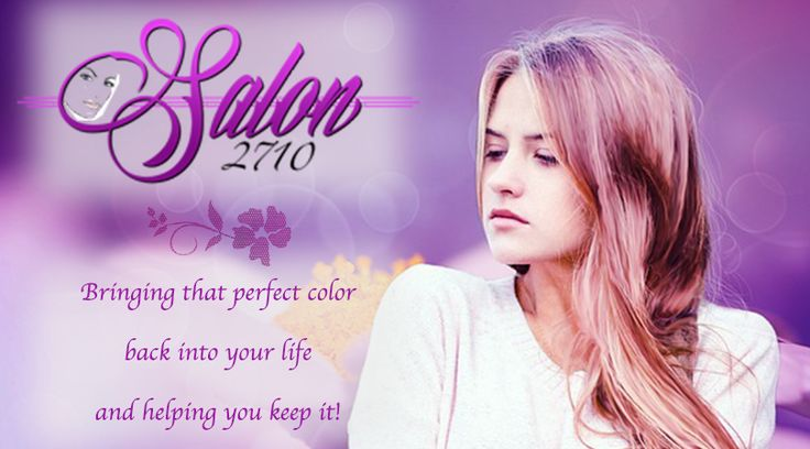 Want to wow them with a new look? Biff is an expert in color and color correction.  Make an appointment today and update your look! https://goo.gl/DJMxx9