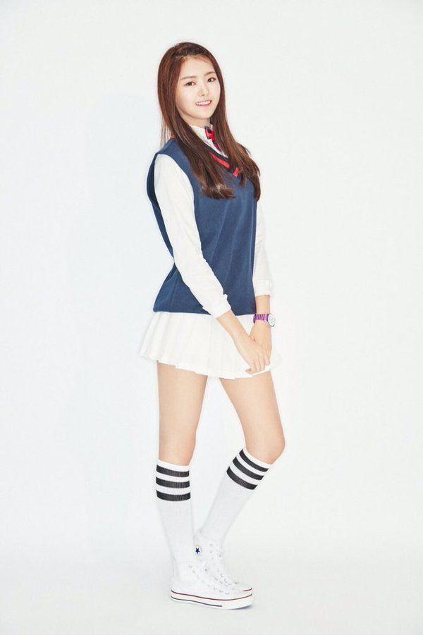 "IOI Release Beautiful Individual Photos for ""Chrysalis""   Koogle TV"