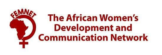 FEMNET, also called the African Women's Development and Communication Network, is an organization established in 1998 to promote women's development in Africa. FEMNET helps non-government organizations share information and approaches on women's development, equality and other human rights
