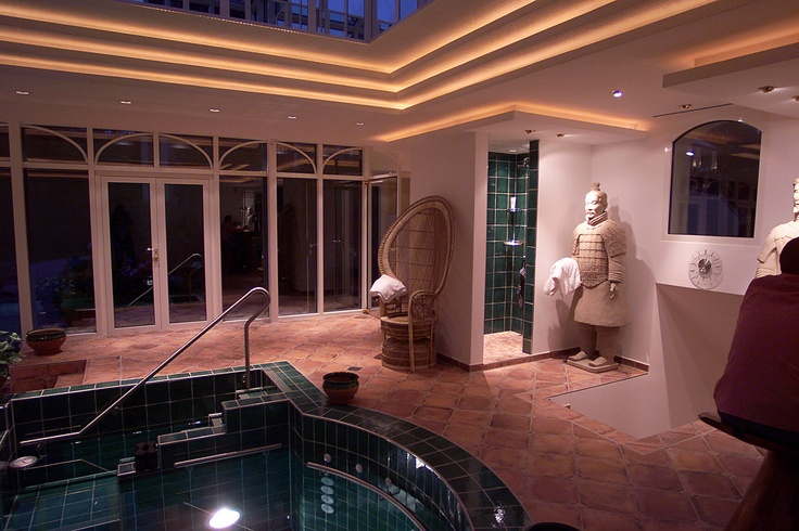 22 best schwimmbadbau in muelheim images on pinterest. Black Bedroom Furniture Sets. Home Design Ideas