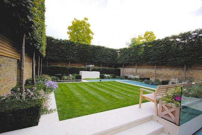 O'Keefe Landscapes - Garden Design & Maintenance » Holland Park