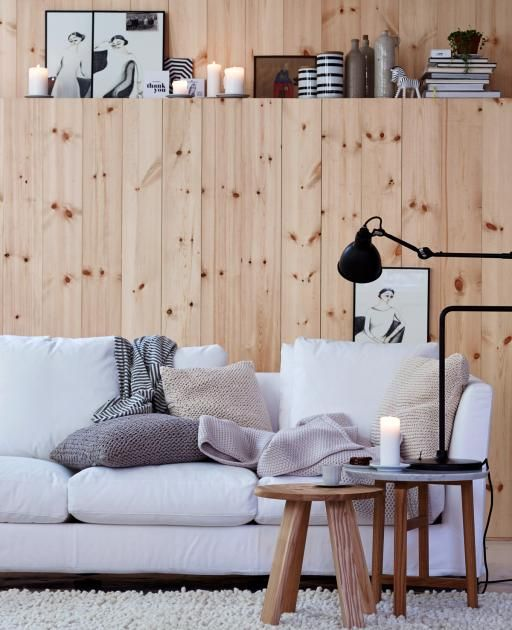 4230 best Home inspiration images on Pinterest Sweet home, For - gemutlich wohnen helles holz weiss