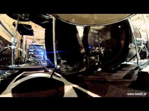 Daray - prezentacja Yamaha Stage Custom cz.2