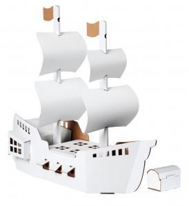 Calafant Cardboard Toys  http://www.creativetoyshop.com/cart.html