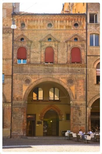 Bologna Museo Ebraico