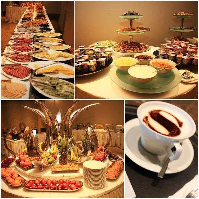 runch keyfinizi caz ile birleştirin… Jazz Brunch her Pazar Sheraton Adana Otel'de! / Combine your pleasure of brunch and jazz… Every Sunday Jazz Brunch takes place at Sheraton Adana Hotel!
