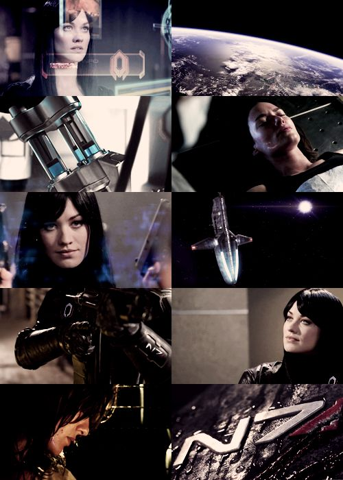 The Lazarus Project will proceed as planned.   Mass Effect 2 dream cast: Lena Headey as commander Shepard Yvonne Strahovski as Miranda Lawson