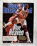 Antoine Walker Kentucky Publication