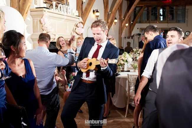 Booked a Band? Here's 5 Things You Should Know  You've found the love of your life, you're getting married, you want your night to be a party to remember, so you hired a band for the wedding… what next?  #Wedding #WeddingBand #WeddingEntertainment #Bookingaband #WeddingBlog