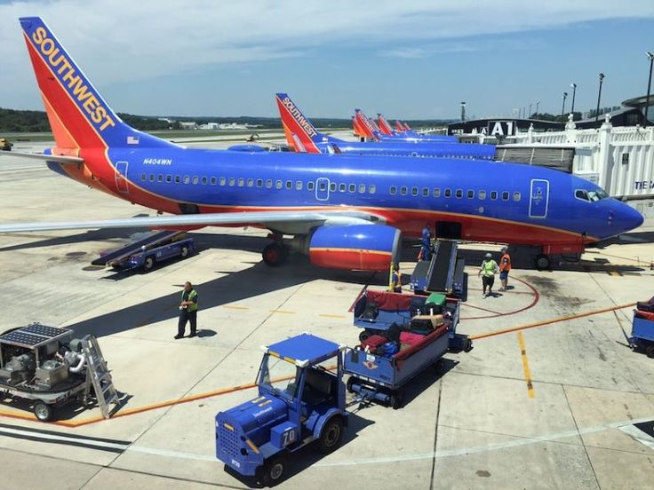 Southwest Airlines Is Allowing Its Racist Passengers To Kick Muslim Passengers off Their Flights