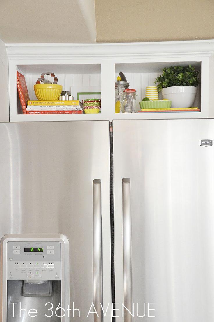 Best 25 Above Cupboard Decor Ideas On Pinterest Small Kitchen Storage Kitchen Organization