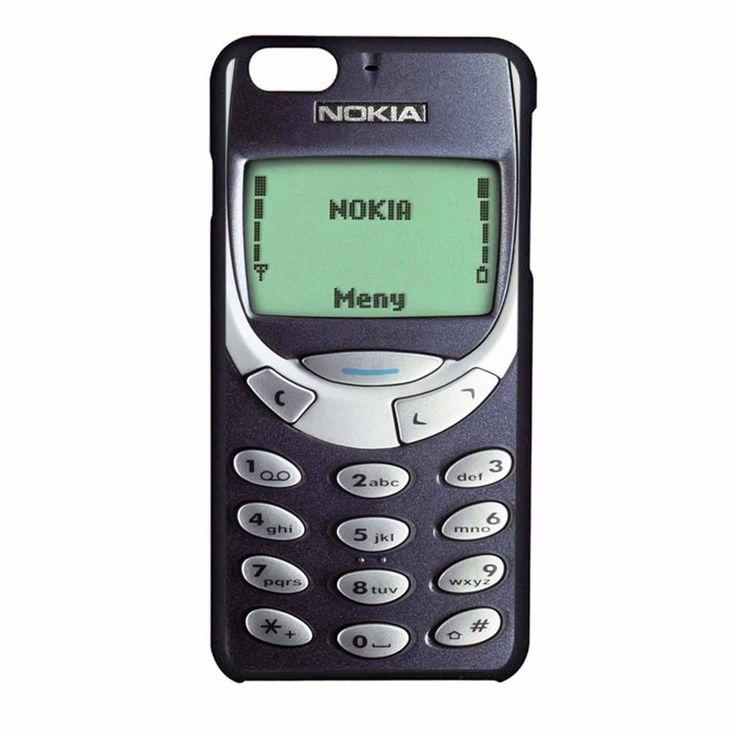 nokia 3310 vs iphone 5. Nokia 3310 IPhone 6 Case Vs Iphone 5