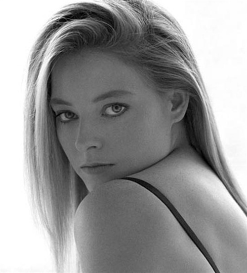 Jodie Foster is so dreamy.
