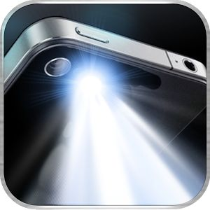 A flashlight app for Android smartphone can be very useful in many situations. Let's say you are in a dark room and lost something (possibly a key) accidentally. You can easily use a flashlight app for Android smartphone in order to find that lost object.