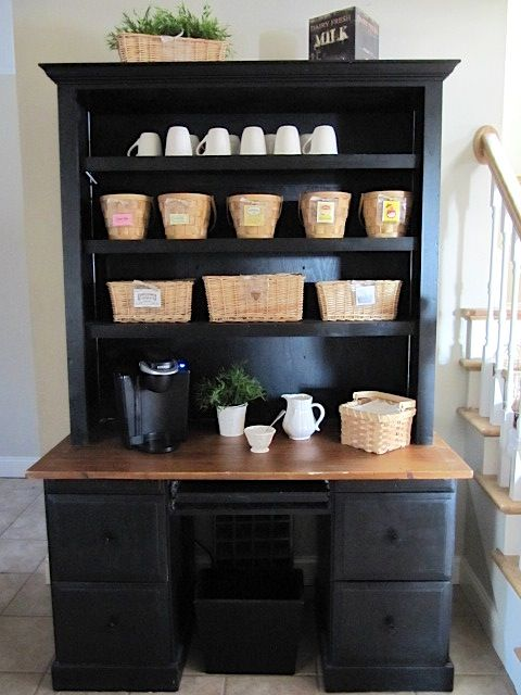 1000 Images About Coffee Bar Ideas For The Home On