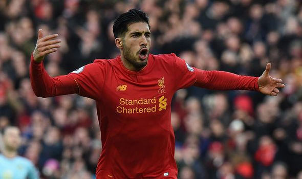 Liverpool 2 - Burnley 1: Emre Can strike seals hard-fought win for Reds - https://newsexplored.co.uk/liverpool-2-burnley-1-emre-can-strike-seals-hard-fought-win-for-reds/