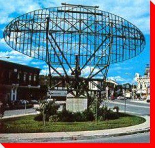 Radar - Clinton, Ontario