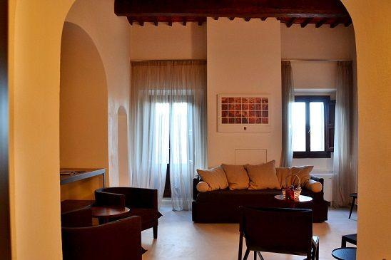 Villa Cilnia Relais&Spa - Suite in Tuscany