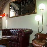 Supplizio Friggitoria aperta dallo chef Arcangelo Dandini Via dei Banchi Vecchi 143, Roma, Italia