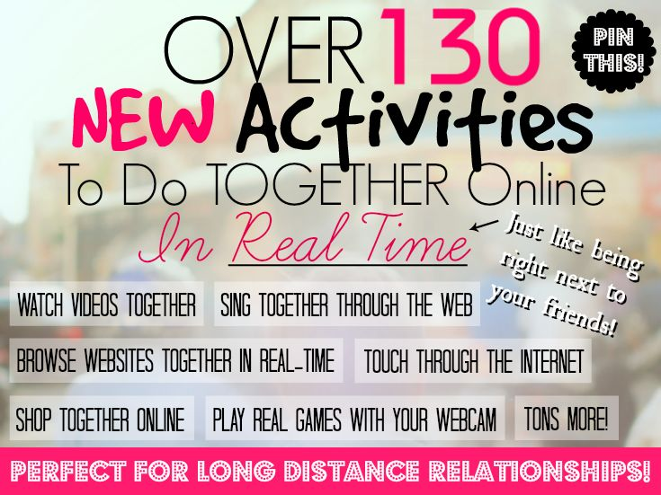 Long distance online dating over 50