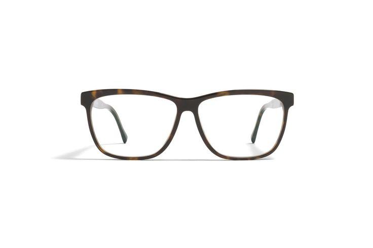 #MYKITA - NO2 / YLVA / Tobago #glasses