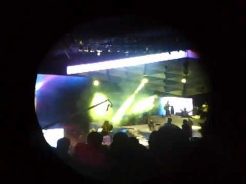 A.R.Rahman Live in concert @ Bengaluru 29/5/11
