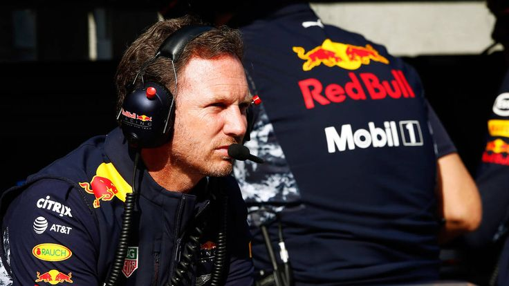 Red Bull F1 boss: Liberty Media needs to give teams an ultimatum | Bible Of Sport