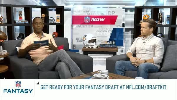 Fantasy Sleepers for 2016  Derek Carr (The Oakland Raiders) Matt Jones (Washington Redskins) Jay Cutler (Chicago Bears) FULL: