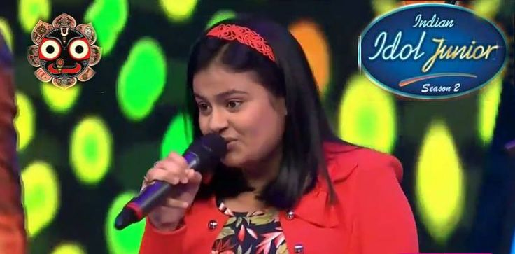Ananya Sritam Nanda, 14 years old girl from Odisha wins the trophy of Indian Idol Junior (Season 2), a grand Singing Reality Show that was held on Sunday. In this reality Singing Show, Ananaya defe...