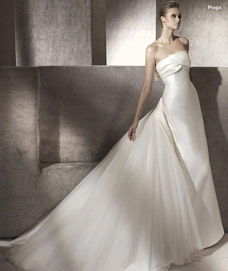 Altar Bound Wedding Dresses: Vestidos De Novia Sencillos Manuel Mota