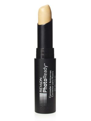 The rich and creamy formula of Revlon PhotoReady Concealer will glide over your problem areas for $10.