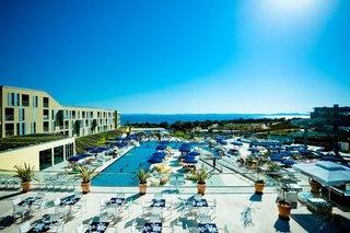 Falkensteiner Family Hotel Diadora, Petrcane, Kroatië http://www.holidaycheck.nl/holidaycheck-award