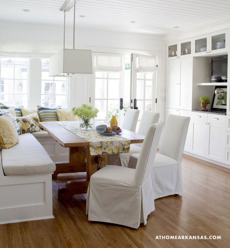 Kitchen Nook Seating: 17 Best Images About Dining {Bliss} On Pinterest