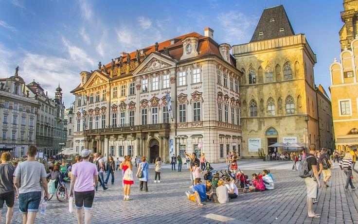 Görülmesi Gereken En Güzel 15 Orta Avrupa Şehri     Prag     yoldaolmak.com