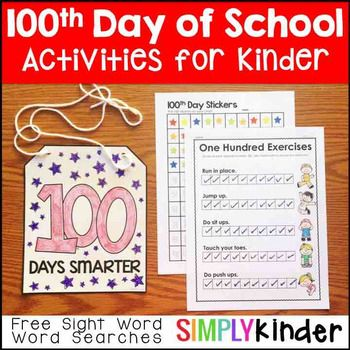 93 Best Images About 100th Day On Pinterest Activities