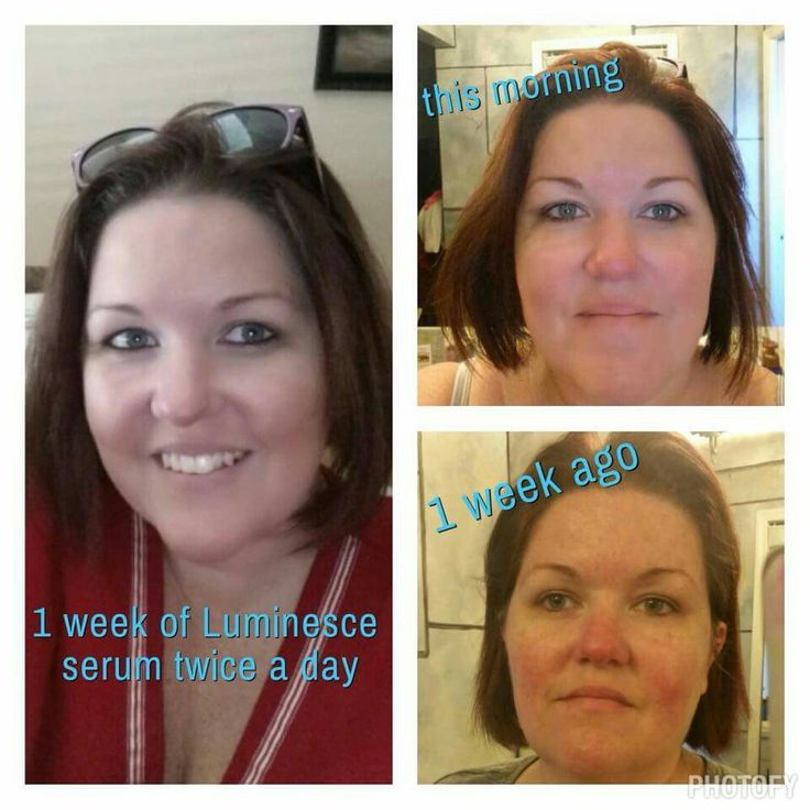 Absolutely Love our Luminesce Products!  #changinglives #makeadifference #jeunesse