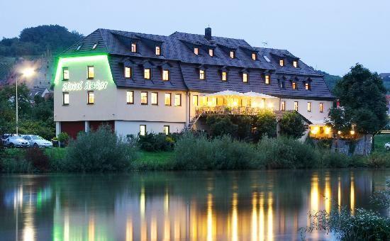 Sommerhausen germany photos   Photo of Gasthof Hotel Anker Sommerhausen